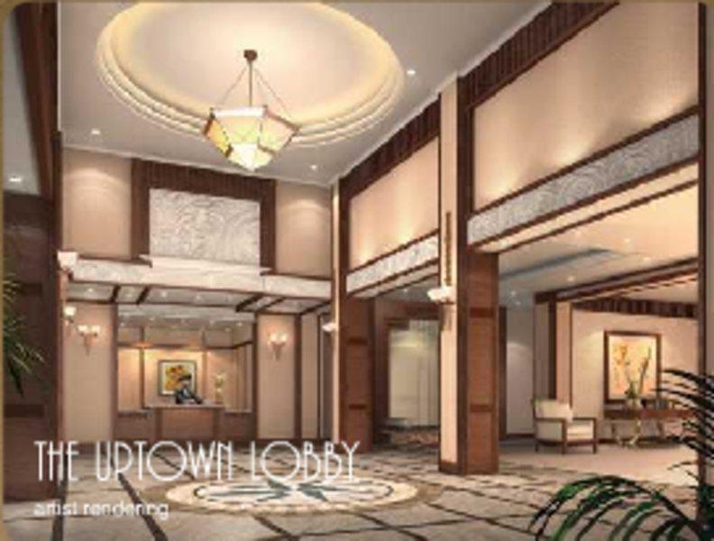 The Uptown Condos Concierge Toronto, Canada