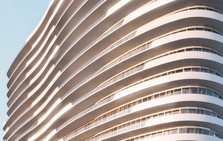 Arc Condos Close View Toronto, Canada