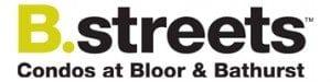 Logo of B Streets Condos