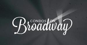 Logo of Broadway Condos