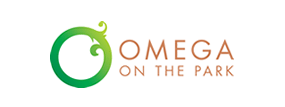 Logo of Omega on the Park Condos