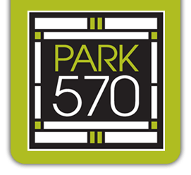 Logo of Park 570 Condos