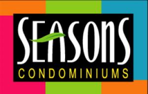Logo of Seasons Condos