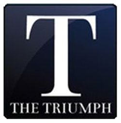 Logo of The Triumph Condos