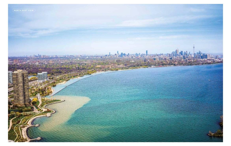 Vita Condos Ocean View Toronto, Canada