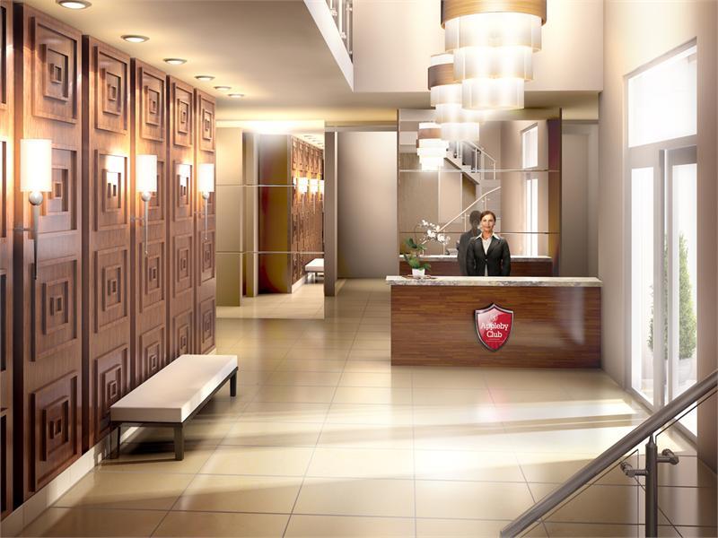 Appleby Club Condos Concierge Toronto, Canada