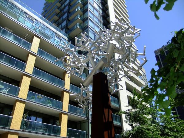 18 Yorkville Condos Close View Toronto, Canada