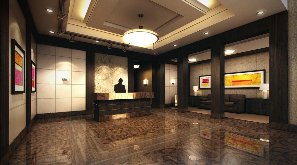 ArtHouse Condos Concierge Toronto, Canada