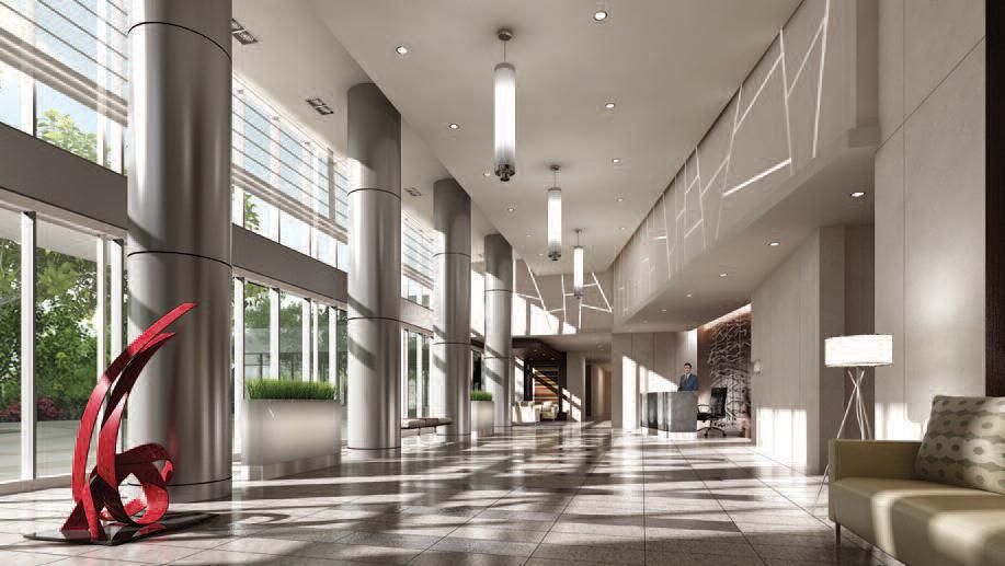 Avani and Avani2 at Metrogate Condos Concierge Toronto, Canada