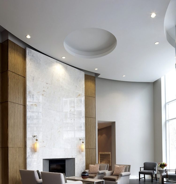 Churchill Park Condos Meeting Room Toronto, Canada