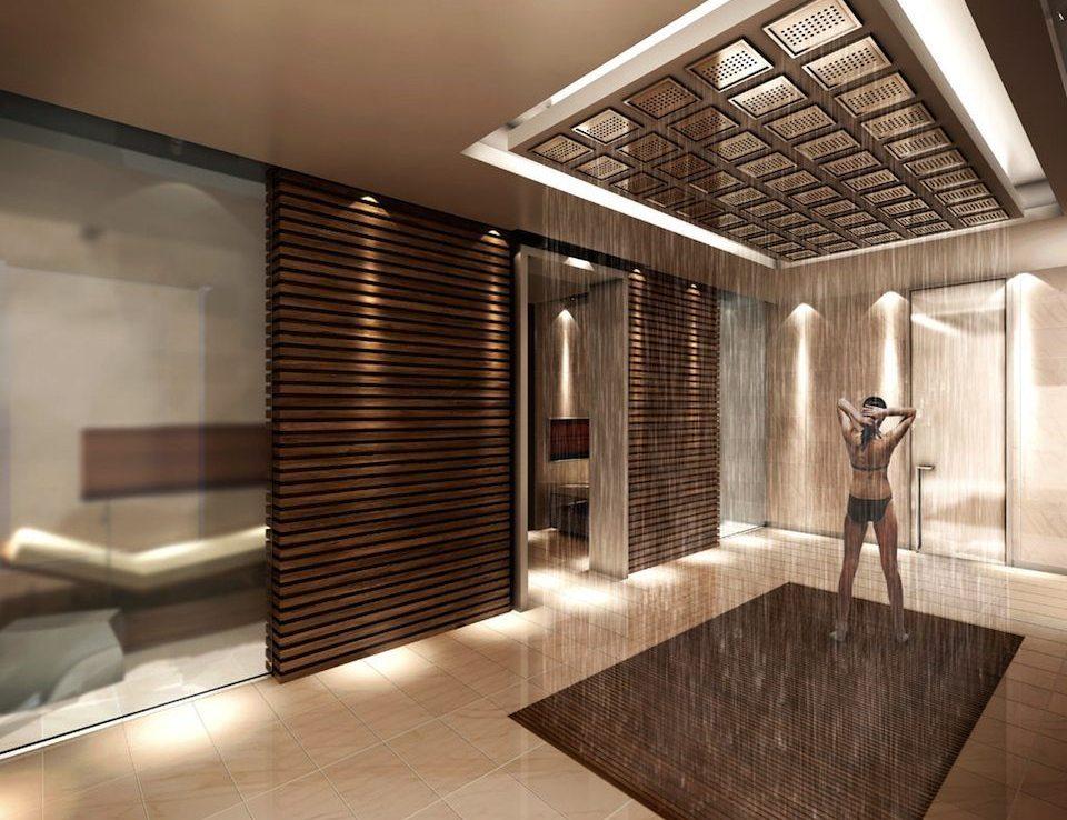 DNA3 Condos Shower Room Toronto, Canada