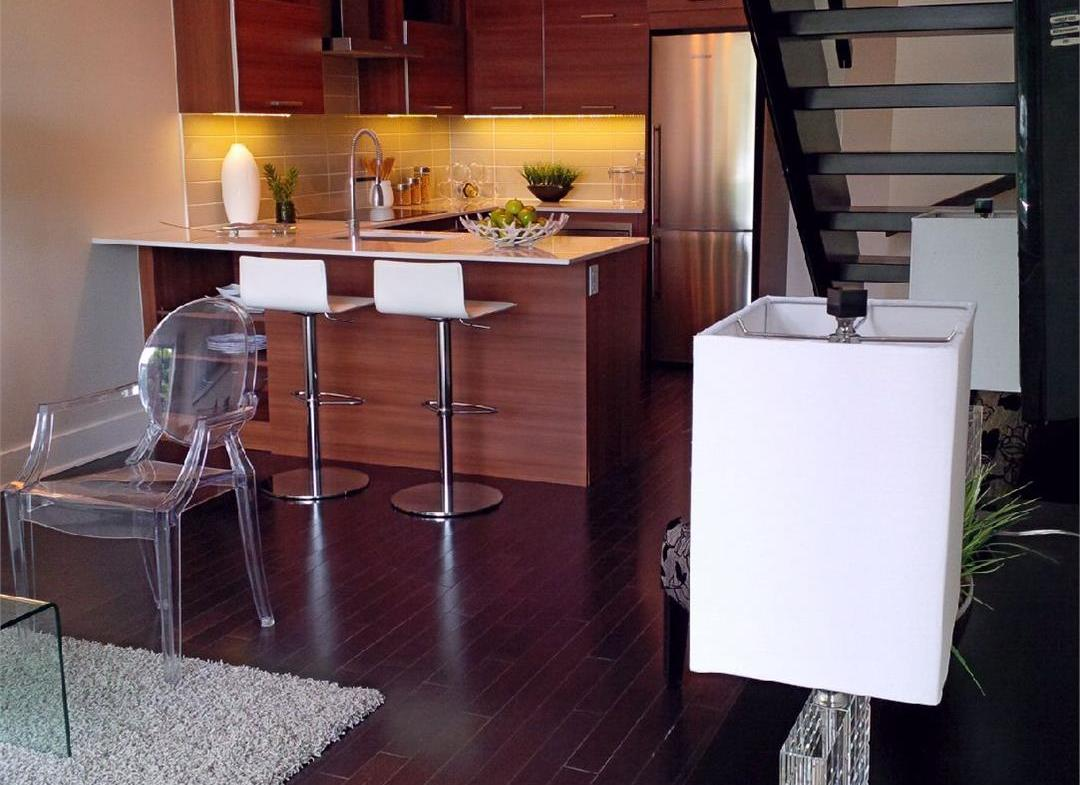 Hunt Club Terrace Condos Interior Toronto, Canada