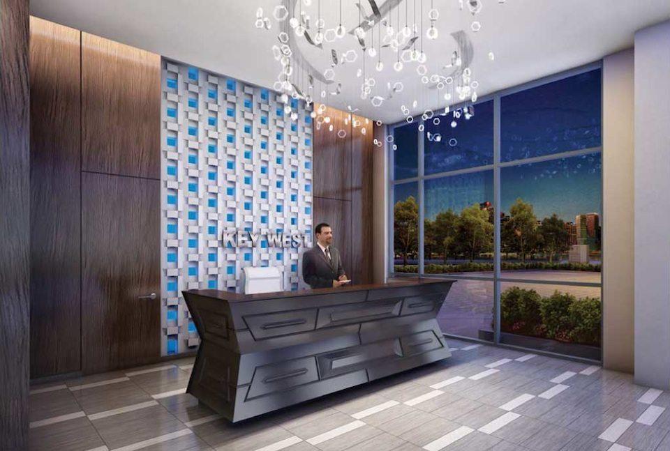 Key West Condos Concierge Toronto, Canada