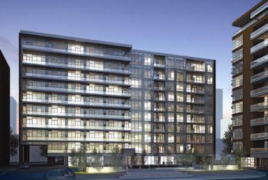 Lofts 399 Condos Street View Toronto, Canada