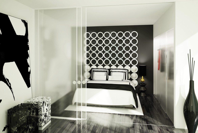 South Beach Condos & Lofts Bedroom Toronto, Canada