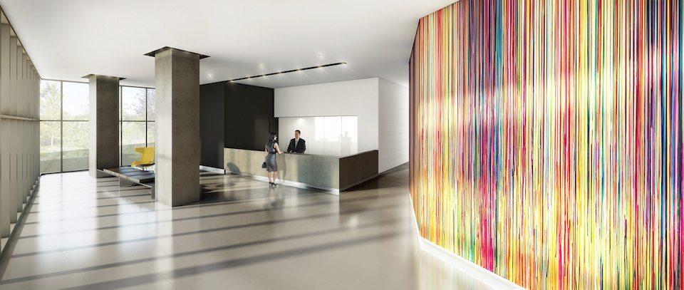Spectra at Concord CityPlace Concierge Toronto, Canada