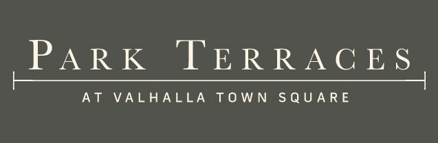 Logo of Park Terraces at Valhalla Town Square