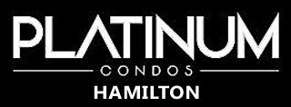 Logo of Platinum Condos