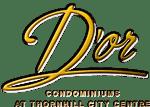 Logo of D'or Condos