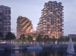 rendering-aqualuna-waterfront-dusk