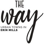 Logo of The Way Urban Towns