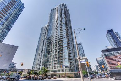 Harbour View Estates Condos Toronto