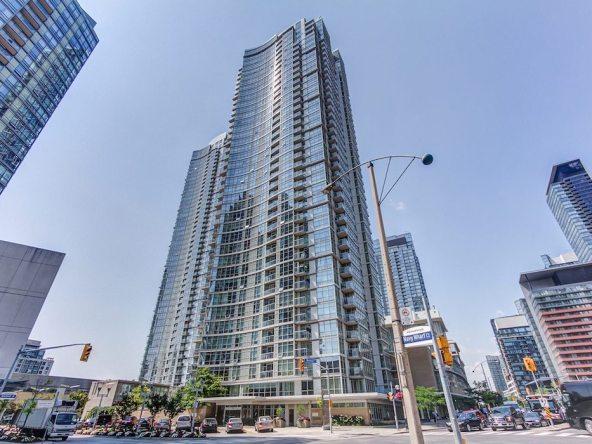 Harbour View Estates Condos Toronto