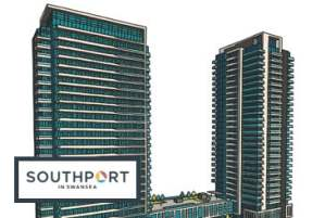 Southport Condos in Swansea, Toronto by State Building Group