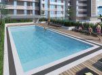 rendering-residences-five-points-Pool