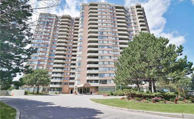 Exterior image of The Wedgewood Grove in Toronto