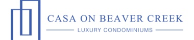 Logo of Casa on Beaver Creek Luxury Condominiums