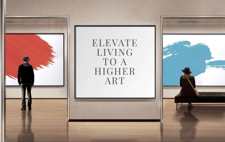 Hero image for Gallery Condos + Lofts