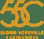 Logo of 55C Bloor Yorkville Residences