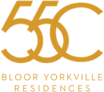Logo of 55C Bloor Yorkville Residences