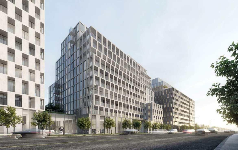 470 Wilson Avenue Condos Building Exterior