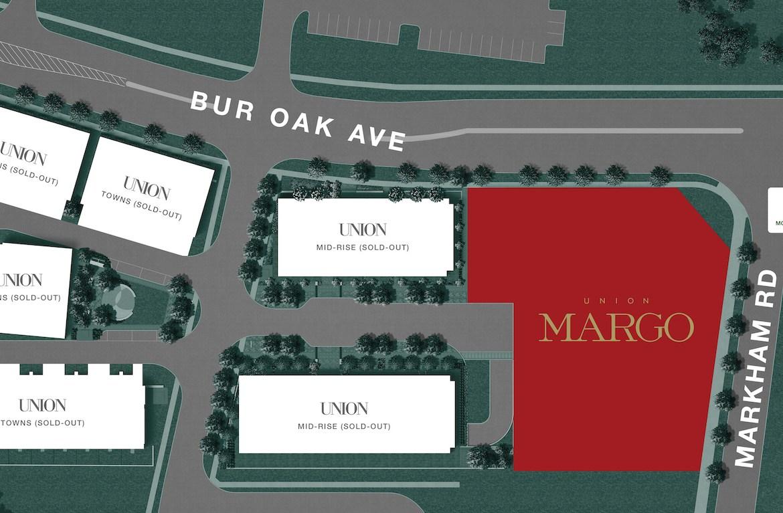 Margo Condos Site Plan