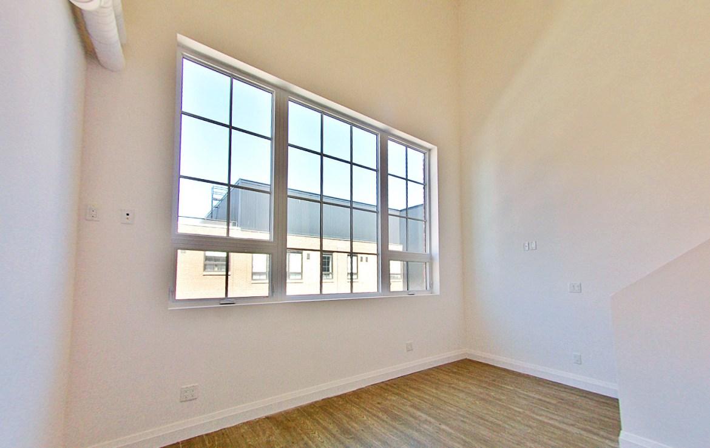 Dundurn Lofts Unit Living Area