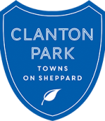 Clanton Park Towns on Sheppard