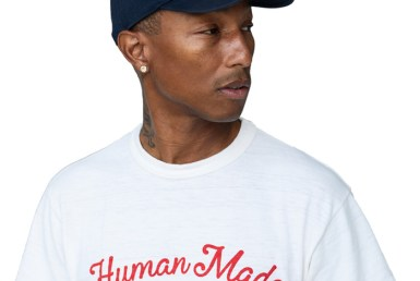Pharell Williams representing new condo Untitled Toronto