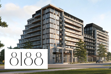 8188 Yonge Condos is a new condo development by Trulife Developments and Constantine Enterprises Inc.