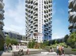 rendering-abeja-district-condos-exterior-courtyard