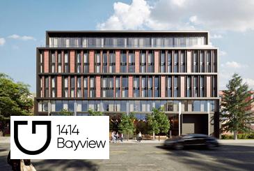 1414 Bayview Condos