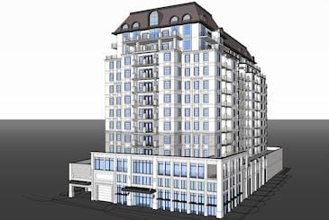 420 Guelph Line Condos in Burlington