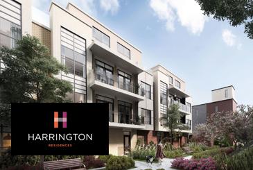 Harrington Residences by Kaleido Corporation