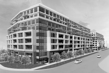 1625 Military Trail Condos by Altree Developments