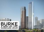 Burke Condos by Concert Developments in Toronto