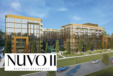 Nuvo 2 Boutique Residences