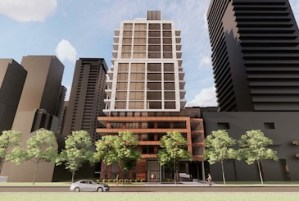 109 Erskine Condos by Curated Properties in Toronto