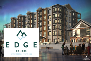 Edge Condos At Horseshoe