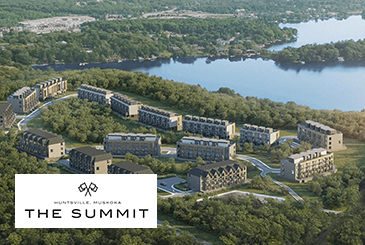 The Summit Towns by Trulife Developments